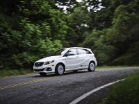 2014 Mercedes-Benz B-Class Electric Drive , 30 of 76