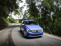 2014 Mercedes-Benz B-Class Electric Drive , 31 of 76