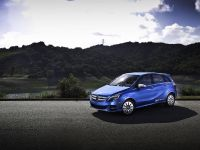 2014 Mercedes-Benz B-Class Electric Drive , 32 of 76