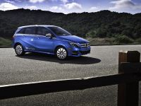 2014 Mercedes-Benz B-Class Electric Drive , 34 of 76