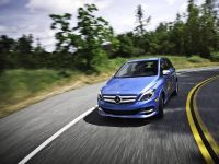 2014 Mercedes-Benz B-Class Electric Drive , 35 of 76