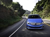 2014 Mercedes-Benz B-Class Electric Drive , 37 of 76