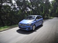 2014 Mercedes-Benz B-Class Electric Drive , 40 of 76