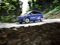 2014 Mercedes-Benz B-Class Electric Drive , 42 of 76