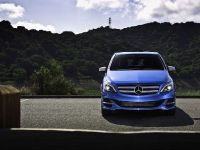 2014 Mercedes-Benz B-Class Electric Drive , 43 of 76