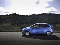 2014 Mercedes-Benz B-Class Electric Drive , 44 of 76