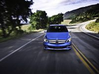 2014 Mercedes-Benz B-Class Electric Drive , 46 of 76
