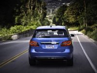 2014 Mercedes-Benz B-Class Electric Drive , 47 of 76