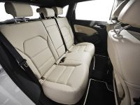 2014 Mercedes-Benz B-Class Electric Drive , 57 of 76