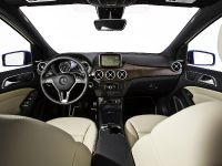 2014 Mercedes-Benz B-Class Electric Drive , 63 of 76