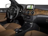 2014 Mercedes-Benz B-Class Electric Drive , 65 of 76