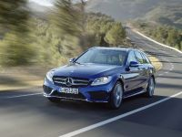 2014 Mercedes-Benz C-Class Estate, 1 of 4