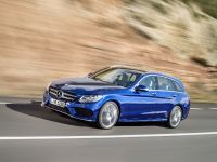 2014 Mercedes-Benz C-Class Estate, 2 of 4