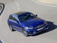 2014 Mercedes-Benz C-Class Estate, 3 of 4