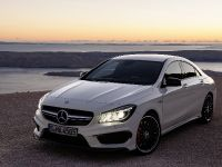 2014 Mercedes-Benz CLA 45 AMG, 1 of 27
