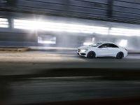 2014 Mercedes-Benz CLA 45 AMG, 3 of 27