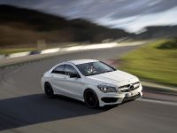 2014 Mercedes-Benz CLA 45 AMG, 5 of 27