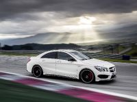 2014 Mercedes-Benz CLA 45 AMG, 6 of 27