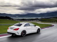 2014 Mercedes-Benz CLA 45 AMG, 7 of 27