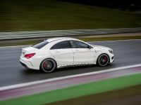 2014 Mercedes-Benz CLA 45 AMG, 8 of 27
