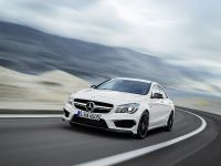 2014 Mercedes-Benz CLA 45 AMG, 9 of 27