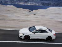 2014 Mercedes-Benz CLA 45 AMG, 10 of 27