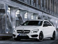 2014 Mercedes-Benz CLA 45 AMG, 18 of 27