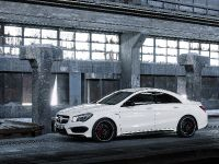 2014 Mercedes-Benz CLA 45 AMG, 19 of 27