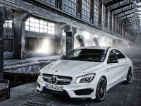 2014 Mercedes-Benz CLA 45 AMG, 20 of 27