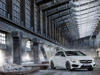 2014 Mercedes-Benz CLA 45 AMG, 21 of 27