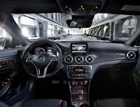 2014 Mercedes-Benz CLA 45 AMG, 24 of 27