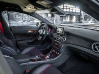 2014 Mercedes-Benz CLA 45 AMG, 26 of 27