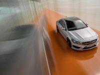 2014 Mercedes-Benz CLA-Class, 3 of 35