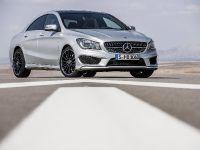 2014 Mercedes-Benz CLA-Class, 6 of 35