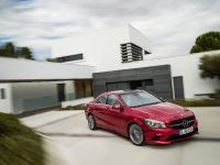 2014 Mercedes-Benz CLA-Class, 7 of 35