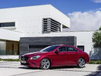2014 Mercedes-Benz CLA-Class, 9 of 35