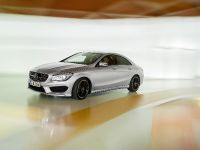 2014 Mercedes-Benz CLA-Class, 10 of 35