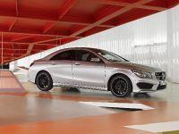 2014 Mercedes-Benz CLA-Class, 11 of 35