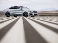 2014 Mercedes-Benz CLA-Class, 14 of 35
