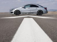 2014 Mercedes-Benz CLA-Class, 15 of 35