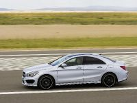 2014 Mercedes-Benz CLA-Class, 18 of 35