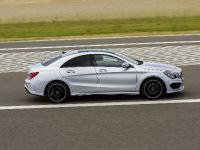 2014 Mercedes-Benz CLA-Class, 19 of 35