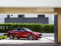 2014 Mercedes-Benz CLA-Class, 20 of 35