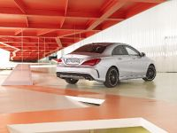 2014 Mercedes-Benz CLA-Class, 24 of 35