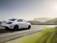 2014 Mercedes-Benz CLA-Class, 25 of 35
