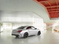 2014 Mercedes-Benz CLA-Class, 28 of 35