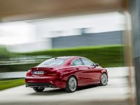2014 Mercedes-Benz CLA-Class, 29 of 35