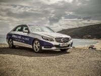 2014 Mercedes-Benz E 300 BlueTEC Hybrid, 2 of 25