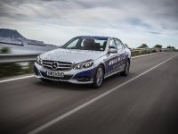 2014 Mercedes-Benz E 300 BlueTEC Hybrid, 4 of 25