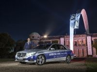 2014 Mercedes-Benz E 300 BlueTEC Hybrid, 10 of 25